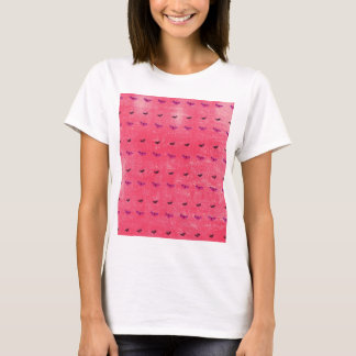 Butterfly rosy T-Shirt