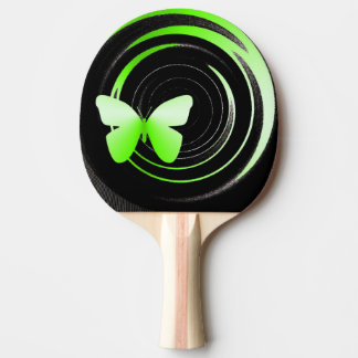 butterfly shades ping pong paddle