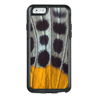 Butterfly spotted wing detail OtterBox iPhone 6/6s case