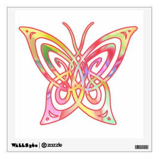 Butterfly Sunshine Fairies Wall Sticker