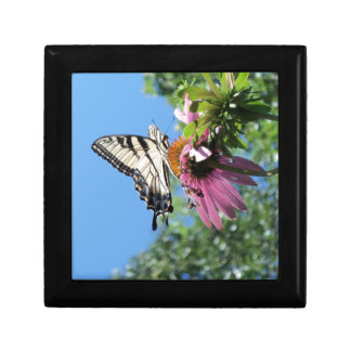 Butterfly (Tiger Swallowtail) Gift Box