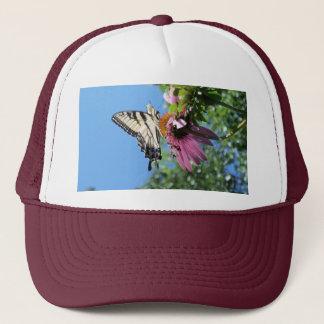 Butterfly (Tiger Swallowtail) Trucker Hat