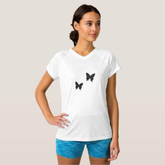 Butterfly Top by Josie Took on Zazzle TookiesTs