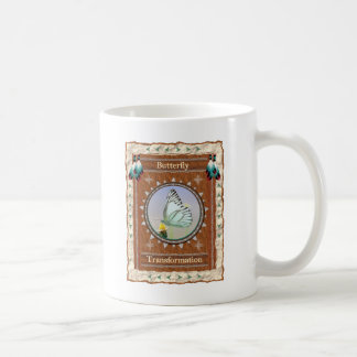 Butterfly  -Transformation- Classic Coffee Mug