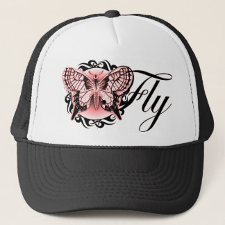 butterFLY. Trucker Hat