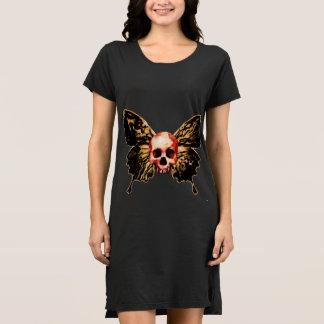 Butterfly Vampire Dress