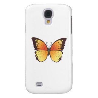 Butterfly: Vector Illustration: