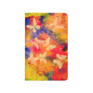 Butterfly Vestige 3.5 x 5.5 Journal