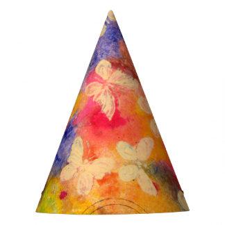 Butterfly Vestige Party Hat