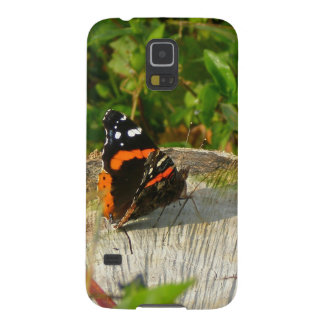 Butterfly Waiting Cases For Galaxy S5