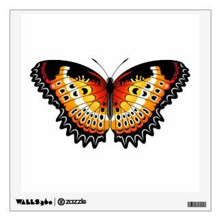 Butterfly Wall Art 0016 Wall Decal