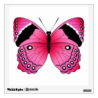 Butterfly Wall Art 0017 Wall Sticker
