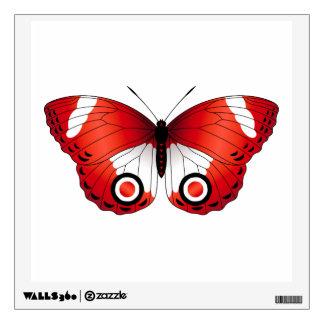 Butterfly Wall Art 0019 Wall Sticker