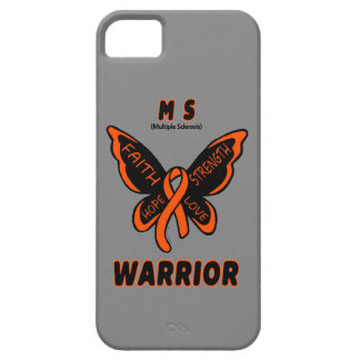 Butterfly/Warrior...MS iPhone 5 Cases