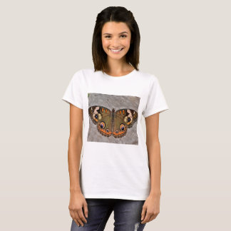 Butterfly Wildlife Save the Rainforest T-Shirt