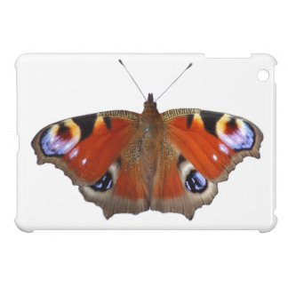 butterfly wings iPad mini cover