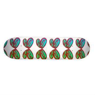 Butterfly WIngs Skateboard