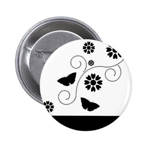 Butterfly Wings Soft Elegant Chic Destiny Garden Pins