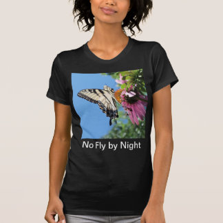 Butterfly with back pix T-Shirt