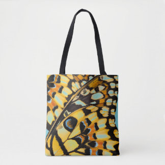 Butterfly With Me Tote Bag