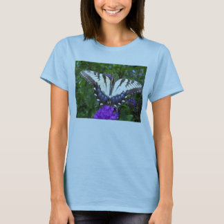 Butterfly with Wings Spread 01 T-Shirt