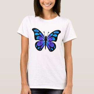 Butterfly Womens shirt