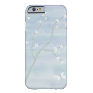 Butterfly Zen Barely There iPhone 6 Case