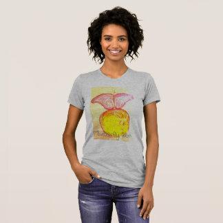 Butterfly Zen T-Shirt