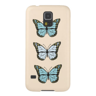 Butterflyers collection galaxy s5 cover