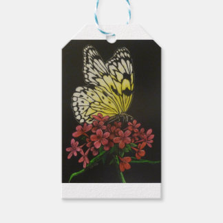 butterflyetsy gift tags