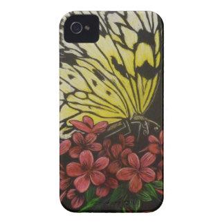 butterflyetsy iPhone 4 case
