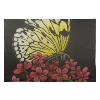 butterflyetsy placemat