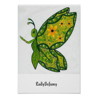 ButterflyFairys Poster