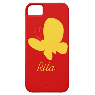 Butterfy iPhone5 iPhone 5 Cases