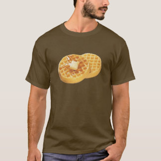 Buttermilk Waffles T-Shirt