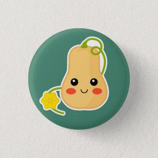 Butternut Squash Button