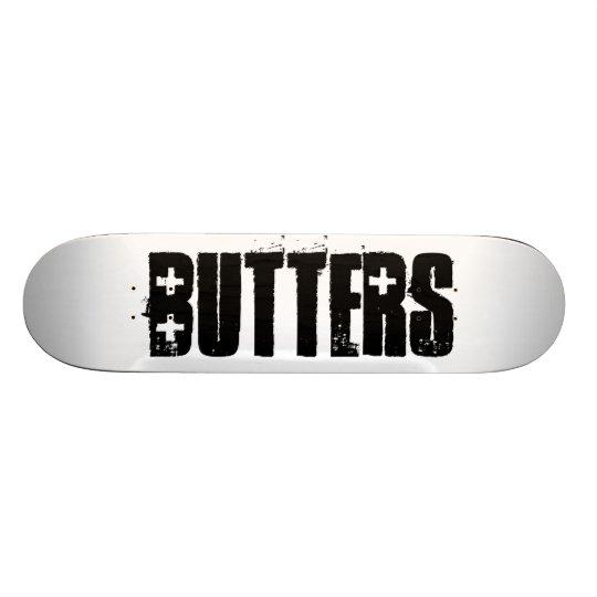 butters skateboards