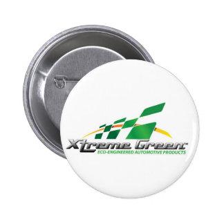 Button- Average Size 2 Inch Round Button