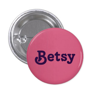 Button Betsy