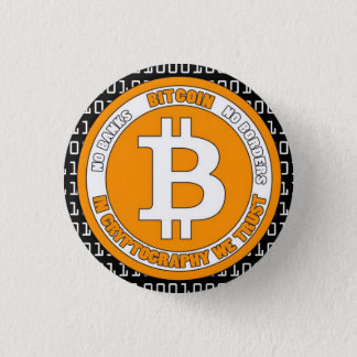 Button Bitcoin - M2