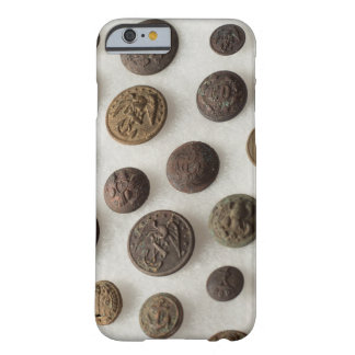 Button Case