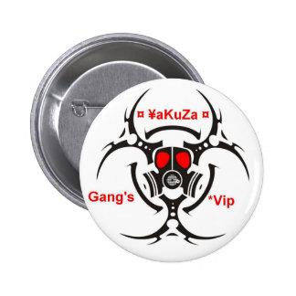 Button Clan Yakuza Gang's | *ViP