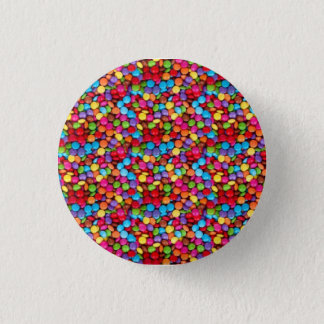 Button coloured candies.