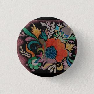 Button floral