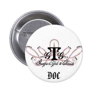Button -Ga Tgirls Design
