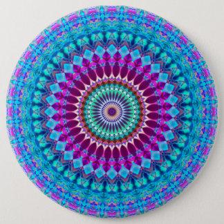 Button Geometric Mandala G382