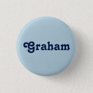 Button Graham