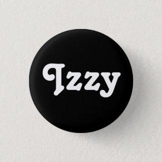 Button Izzy