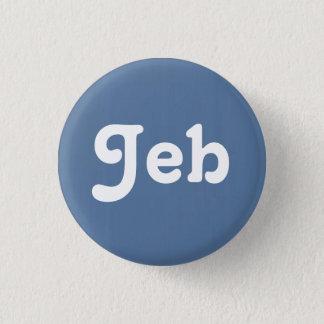 Button Jeb