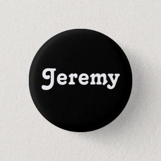 Button Jeremy
